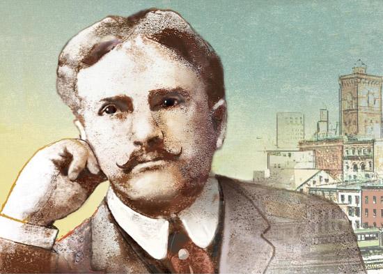 O.Henry – The master short-story-teller